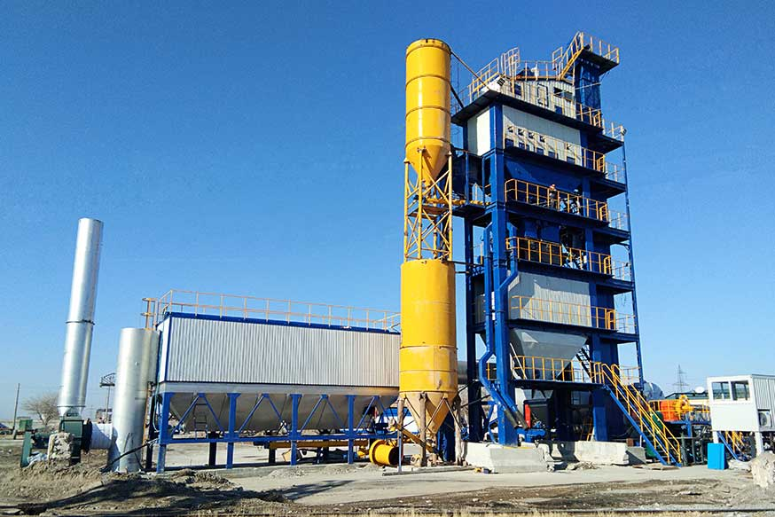 UNIQUE Group-Asphalt Mixing Plant for Sale|Asphalt Plant
