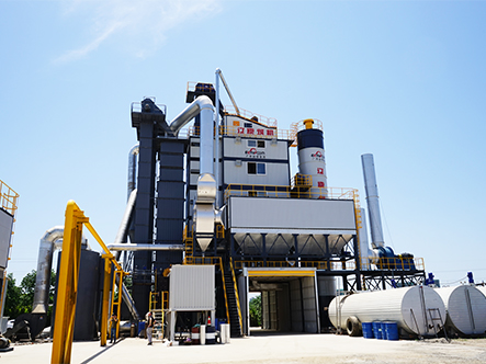 Money-saving Pemium Asphalt factory JJW4000, preferred seller