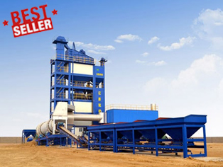 Asphalt Mixing Plant LB700-LB5000 for sale