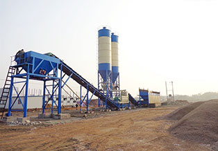 300t/h WMM plant for sale