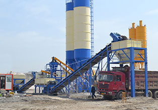 500t/h wet mix production station costs