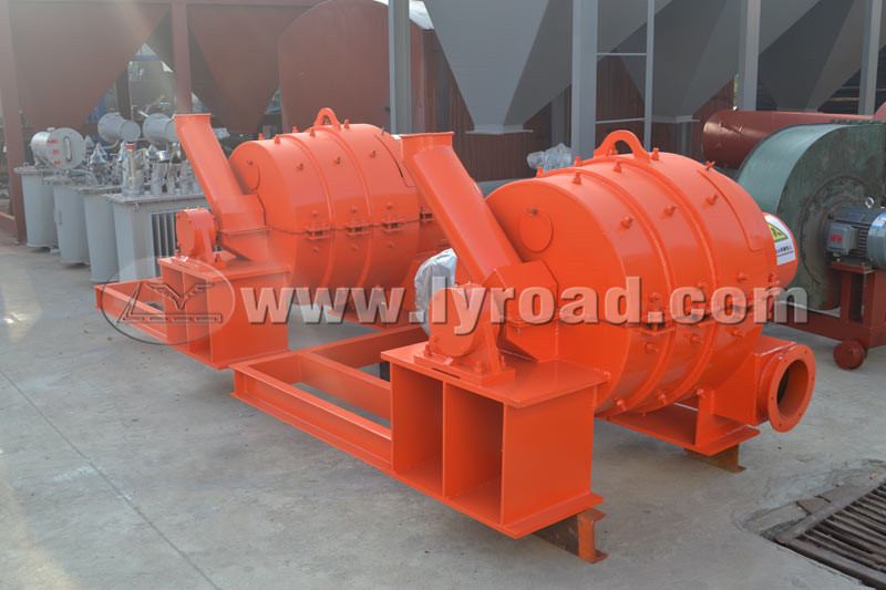 Thailand Client Bought another 4 Sets of Pulverized Coal Burners
