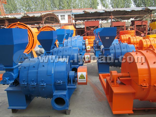 Ten Sets Pulverized Coal Burner Sent To Thailand