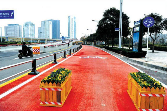 Zhengzhou Paves the Road for SCO Summit Meeting